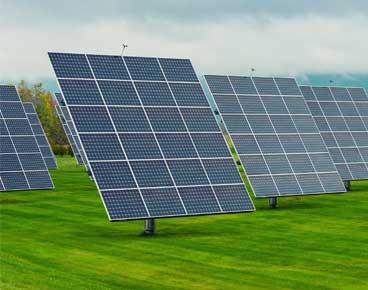 Schütze ich mit einer Photovoltaikanlage das Klima?