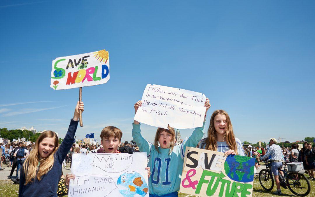 Klimaaktiv vor Ort präsentiert Fotoausstellung