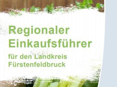Regionaler Einkaufsführer FFB in Neuauflage erschienen