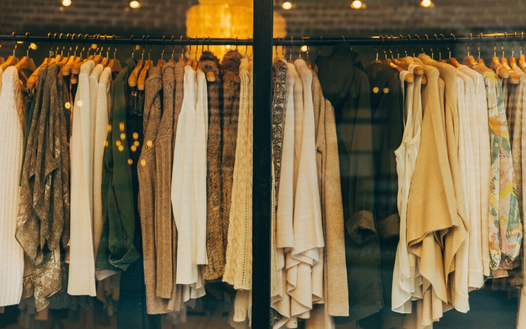 From Fast Fashion to Fair Fashion – Teaser