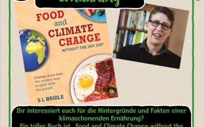 22. Türchen:  Klimaschonende Ernährung