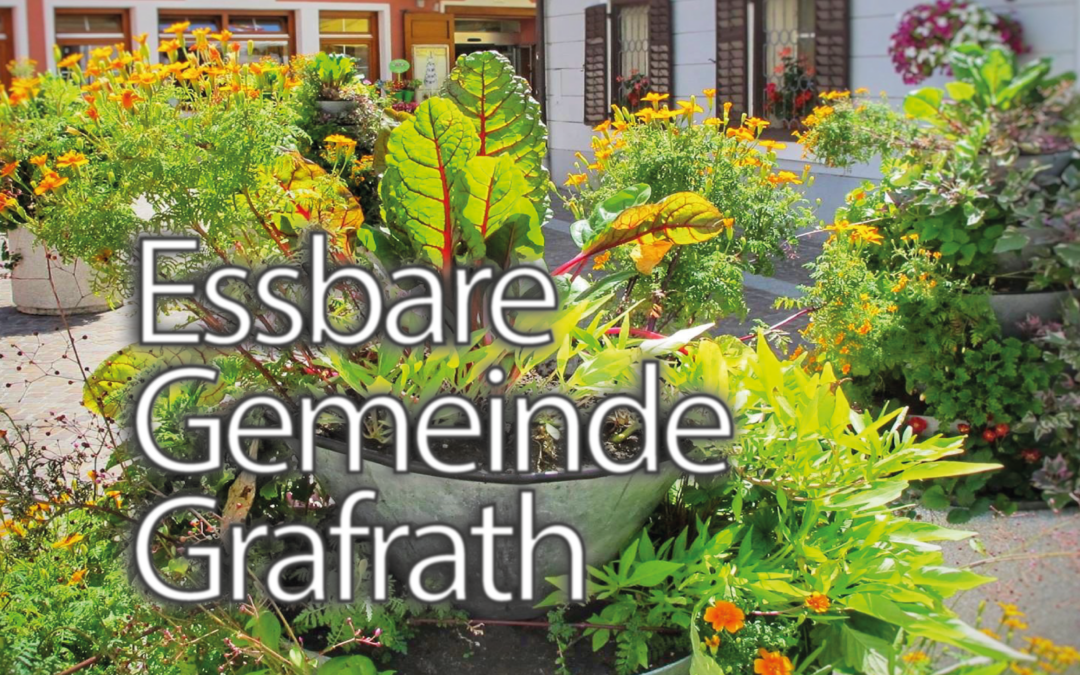 Essbare Gemeinde Grafrath