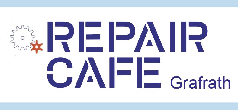 Repair Café Grafrath öffnet am 16.10.21 erstmalig seine Türen